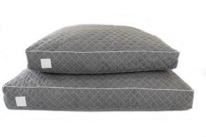 Floor cushion Grey
