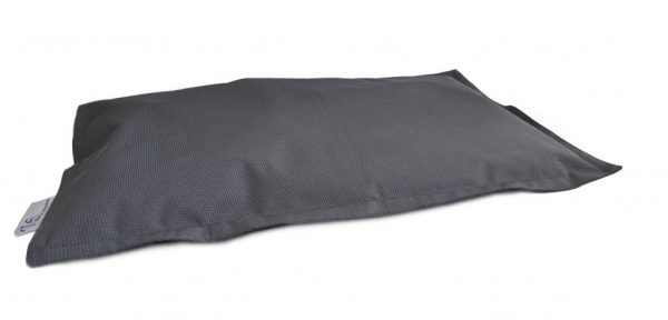 Pet cushion Grey