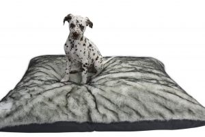 Floor cushion Lux Fur