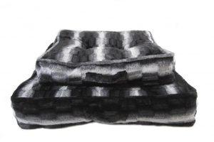 Black Floor cushion