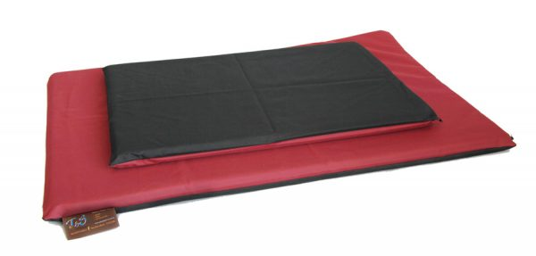 Heavy duty pet mat