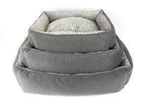 Bolster Bed