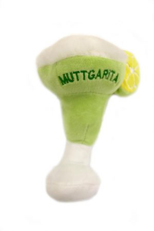 Margarita Dog Toy